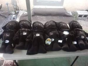 Star Wars - Darth Vader Plushies for Sale in Fort Meade, FL