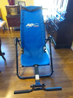 Ab lounger for Sale in Chicago, IL