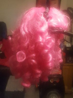 Pink wig for Sale in Vancouver, WA