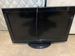 "32"" Panasonic votes lcd tv 720p for Sale in Canton, GA"