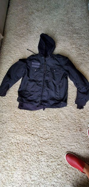 Street & Steel Anarchy Motorcycle Jacket, XL for Sale in Anaheim, CA