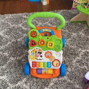 Toy Learning Walker for Sale in Bartlett, IL