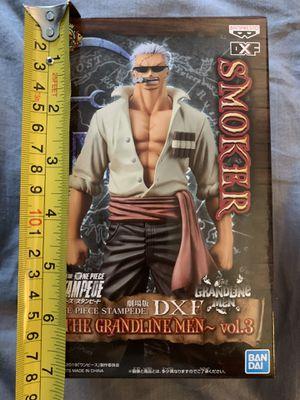 One Piece - Smoker Figure for Sale in Ellicott City, MD