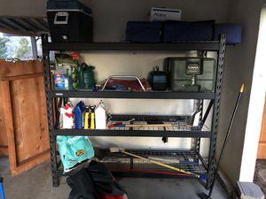 Storage Shelf for Sale in La Mesa, CA