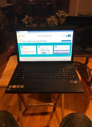 "Lenovo 15"" G505 laptop for Sale in Plainville, MA"