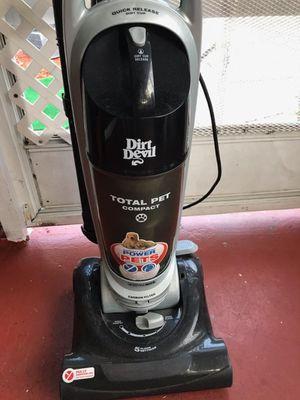 Dirt Devil Pet Vacuum for Sale in Hialeah, FL
