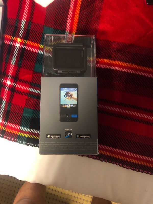 GoPro Hero 7 Silver (NEED GONE)