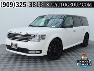 2017 Ford Flex for Sale in Montclair, CA