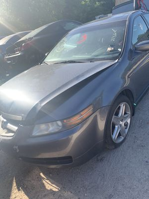 2004 - 2006 Acura TL 3.2L PARTS ONLY for Sale in Houston, TX