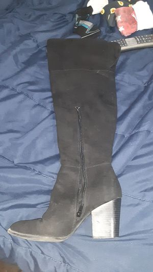 Express High Heel Boots for Sale in Magna, UT