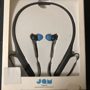 Jam Wireless Earbuds for Sale in Temecula, CA