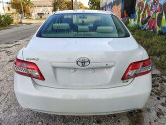 2012 TOYOTA CAMRY 50K for Sale in Miami,  FL