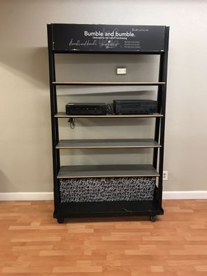 A frame shelving unit for Sale in Hayward, CA
