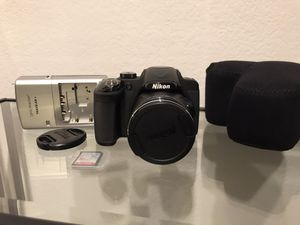 Nikon COOLPIX P600 camera for Sale in San Diego, CA