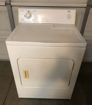 Roper Electric ⚡️ Dryer for Sale in Madera, CA