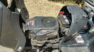 Riding lawner mower tractor for Sale in Newcastle, CA