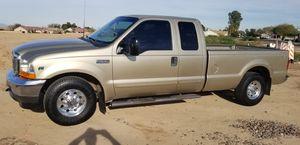 2001 Ford F250 Truck for Sale in Phoenix, AZ