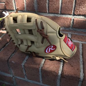 Rawlings RH Select Pro Lite 11.5 in Baseball Glove for Sale in Alpharetta, GA