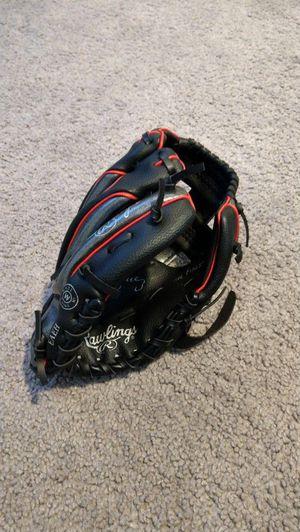 Rawlings Alex Rodriguez Model Lefty T-Ball Glove for Sale in Saginaw, TX