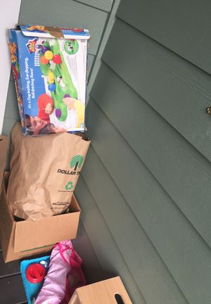 Toys and other kid stuff for Sale in Gresham, OR