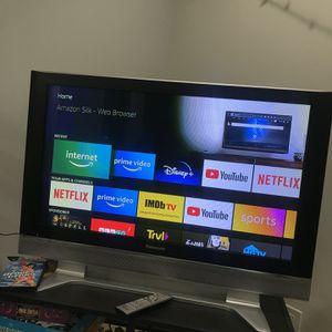 Panasonic 42 inch Plasma TV for Sale in Culver City, CA