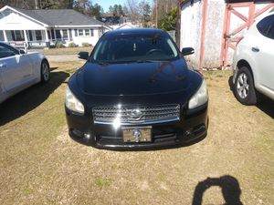 2010 Nissan Maxima for Sale in Kershaw, SC