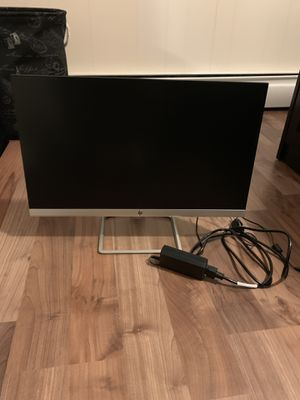 Hp 23 inch monitor brand new for Sale in Cranston, RI