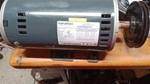 Marathon motor 208/230,460. 3 phase for Sale in Pelzer, SC
