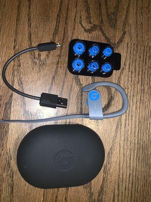 Power beats wireless headphones for Sale in Temple Terrace, FL