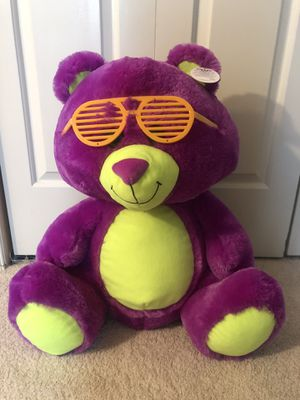 2 foot tall Stuffed animal bear for Sale in Linthicum Heights, MD