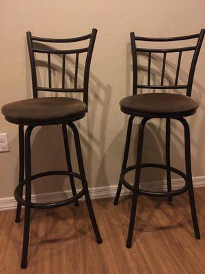 High Swivel Chairs! for Sale in Phoenix, AZ
