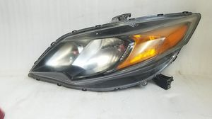 2013 2014 2015 Honda Civic 2DR Coupe Headlight for Sale in Los Angeles, CA