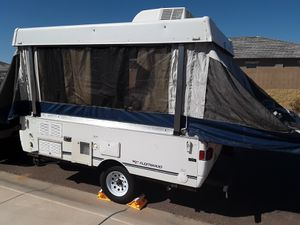 2005 Fleetwood Colonial Cp pop up camper trailer for Sale in Maricopa, AZ