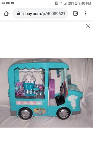 Our Generation and My life dolls, furniture and accessories for Sale in Lilburn, GA