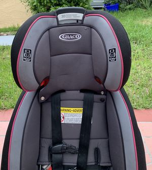 Graco Forever Car seat for Sale in FL, US
