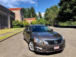 2013 Nissan Altima for Sale in Seattle, WA
