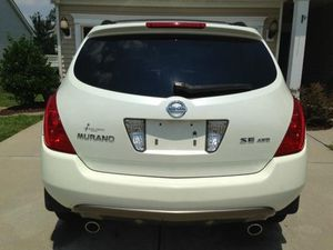 ✅🔥✅800$For Saleee 2003 Nissan Murano 4WDWheels Clean!🔥✅ for Sale in Cedar Rapids, IA