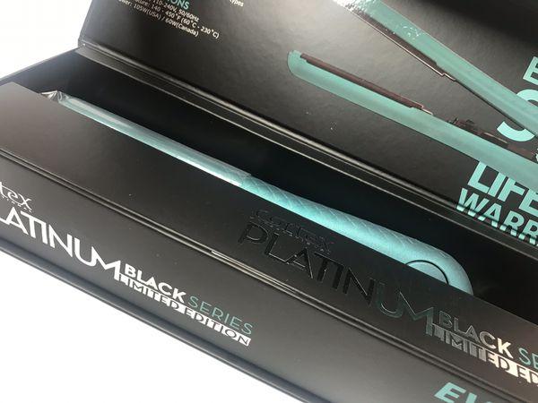 Flat Iron/hair straightener