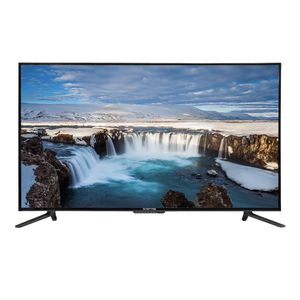 55 inch 4k tv with stand for Sale in Prineville, OR