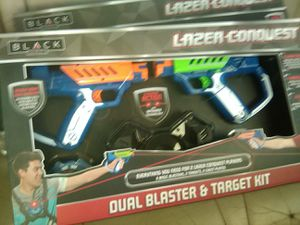 Black series lazer conquest for Sale in Charlotte, NC