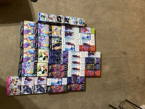 Disney puzzles/playing cards for Sale in Hesperia, CA