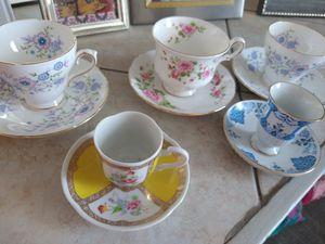 Avon Tea Cups for Sale in El Dorado, KS