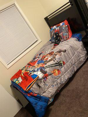 Twin bedroom set for Sale in Grand Rapids, MI