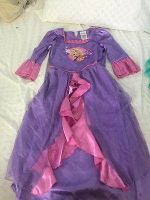 Rapunzel Dress Up Dress for Sale in Glendale, AZ