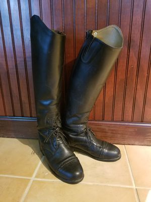Devon Aire Horseback Riding Boots for Sale in Herndon, VA