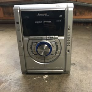 CD Stereo System for Sale in Corvallis, OR