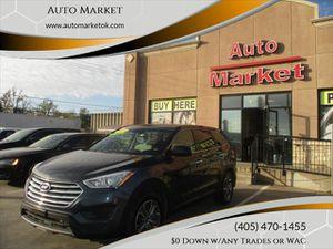 2013 Hyundai Santa Fe for Sale in Oklahoma City, OK