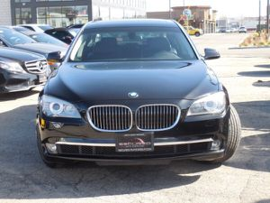 2010 bmw 750Li PARTS OUT for Sale in Austin, TX