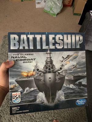 Battleship board game for Sale in San Diego, CA