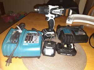 Makita tools for Sale in El Monte, CA